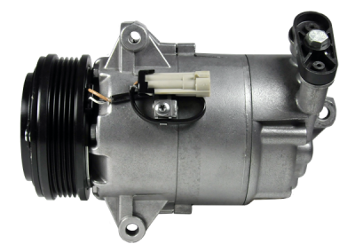 Airco compressor pomp